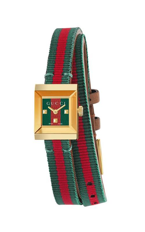Gucci G-Frame YA128527 product image