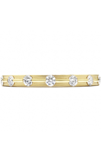 Hearts On Fire Diamond Bar HARDB120208W