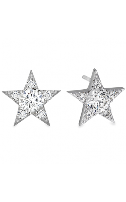 Illa Cluster Stud Earrings product image
