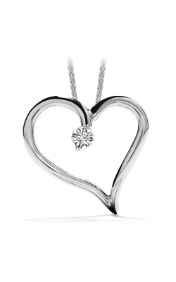 Hearts On Fire Amorous Necklace HFPSH400128W product image