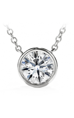 Obsession Solitaire Pendant Necklace product image