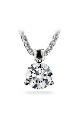 Solitaire Pendant - Three-Prong product image