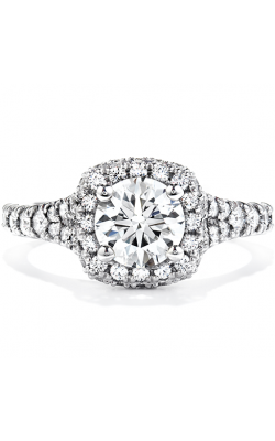 Hearts On Fire Engagement ring HBRACC01058WAA-N product image