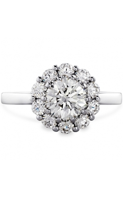 Hearts On Fire Beloved Engagement ring HBSBELOV00218WAA-C product image