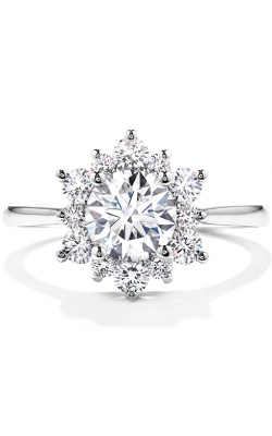 Hearts On Fire Engagement Ring HBRELD0508WAA-N product image