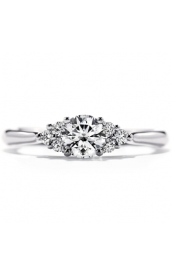 Hearts On Fire Felicity Engagement ring HBRFQC00478WAA-N product image