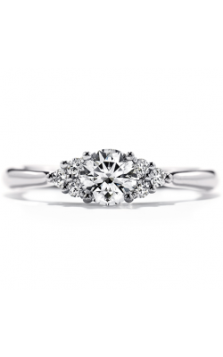 Hearts On Fire Felicity Engagement ring HBRFQC00478WAA-C product image