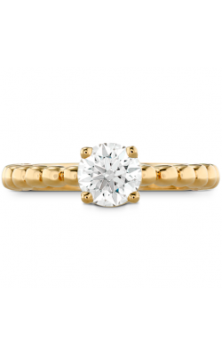 Hearts On Fire HOF Engagement Ring HBRBSIG00308YAA-N product image