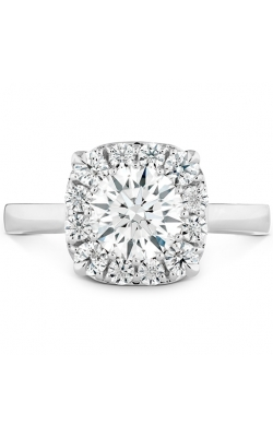 Hearts On Fire HOF Engagement Ring HBSSCH00148WAA-C product image