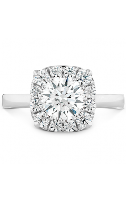 Hearts On Fire HOF Engagement Ring HBRSCH00508WAA-N product image