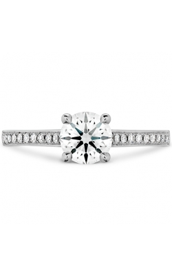 Illustrious Engagement Ring-Diamond Band product image