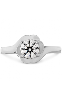Lorelei Bloom Solitaire Engagement Ring product image
