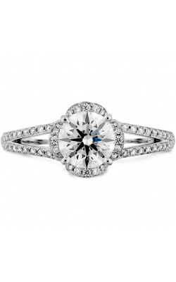 Lorelei Split Shank Engagement Ring product image