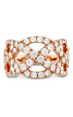 Hearts On Fire Intermingle Fashion ring HFRINTW01508R product image