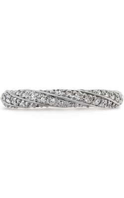 Hearts On Fire Atlantico Wedding band HBADATL00538W-C product image
