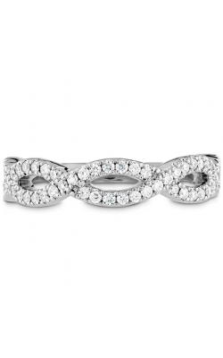 Destiny Twist Diamond Band product image