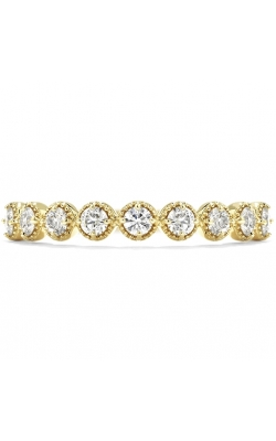 Hearts On Fire Diamond Bar Wedding band HAR801496-18R product image