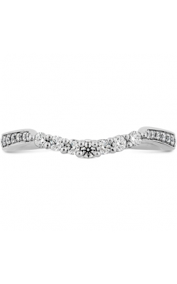 Felicity Queen Anne Diamond Band product image