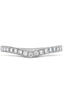 Lorelei Pointed Diamond Band product image
