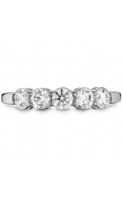 Hearts On Fire Wedding Band HBA5HRT00258W-N product image