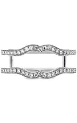 Hearts On Fire Optima Wedding Band HBA2OPT00278W-C product image