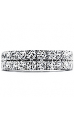 Hearts On Fire Truly Classic Wedding band HBATDD00758W product image