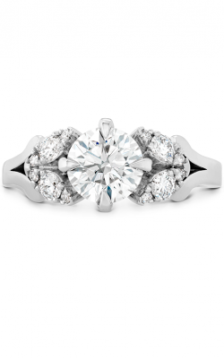 Purely Bridal Four-Prong Solitaire product image