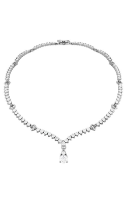 Aerial Victorian Drop Necklace product image