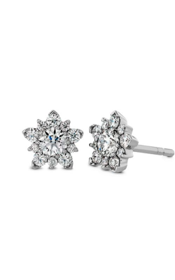 Aerial Cluster Stud Earrings product image