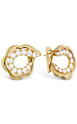 Lorelei Crescent Earrings product image