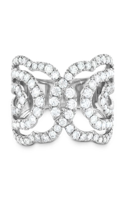 Lorelei Diamond Interlocking Ring product image
