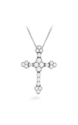 Effervescence Diamond Cross Pendant product image