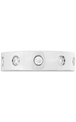 Hearts On Fire Wedding Band HBACMBF00318W-6 product image