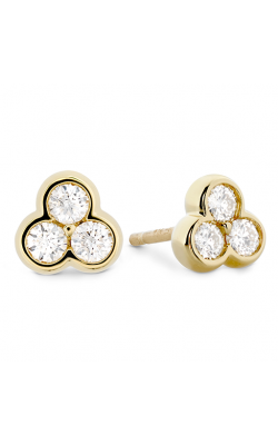 Effervescence Diamond Stud Earrings product image