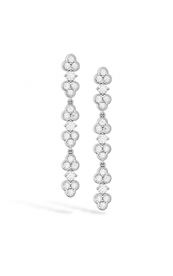 Effervescence Diamond Line Earrings product image