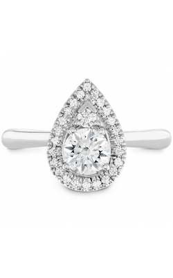 Hearts On Fire Destiny Engagement Ring HBSDSTRH00108WAA-C product image
