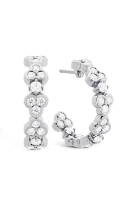 Effervescence Hoop Earrings product image