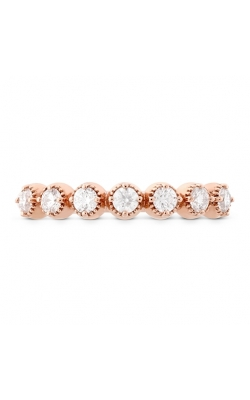Hearts On Fire Diamond Bar Wedding Band HAR801496-MIDI-8R product image