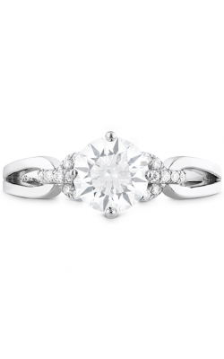 Hearts On Fire Brielle Engagement Ring HBRBRIEL00458WAA-N product image