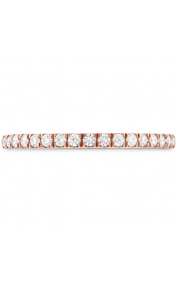 Hearts On Fire Wedding Band HBACALCSS00308R-C product image