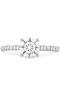 Hearts On Fire Cali Chic Engagement ring HBSCALC00188WAA-C product image