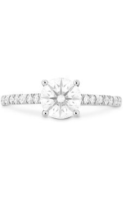 Cali Chic Diamond Engagement Ring product image