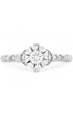 Hearts On Fire Cali Chic Engagement Ring HBRCALCPB00458WAA-C product image