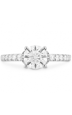 Hearts On Fire Cali Chic Engagement ring HBRCACDBP00658WAA-N product image
