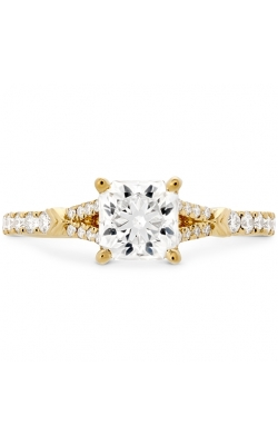 Hearts On Fire Cali Chic Engagement ring HBRCACDRS00568YAA-N product image