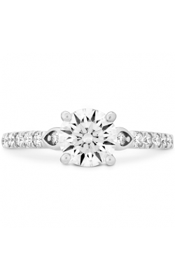 Hearts On Fire Cali Chic Engagement ring HBRCACHPT00628WAA-N product image