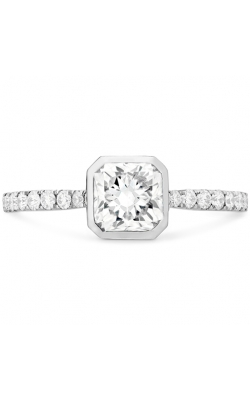 Hearts On Fire Deco Chic Engagement ring HBRDCDBZ00658WAA-N product image