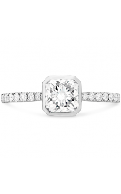 Hearts On Fire Deco Chic Engagement ring HBRDCDBZ0065PLAA-N product image