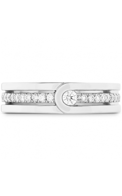 Coupled Encompass Diamond Line Band 6mm product image