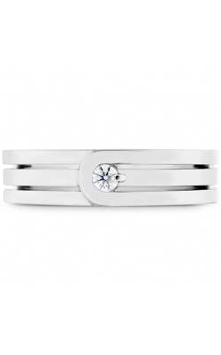 Hearts On Fire Coupled Wedding Band HBACPENTR0098W-6 product image